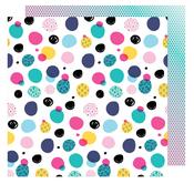 Get Messy Paper - Glitter Girl - Shimelle