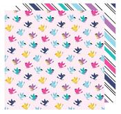 Tweet Sweet Paper - Glitter Girl - Shimelle