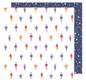 Treat Yourself Paper - Glitter Girl - Shimelle
