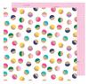 Embrace Chaos Paper - Glitter Girl - Shimelle