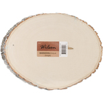 """Basswood Plaque Large - 9"""" To 12"""""""