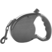 Gray Wood - Nandog Retractable Leash
