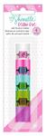 Glitter Girl Roller Stamp - Shimelle