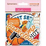 Basketball Ephemera - Bella Blvd - PRE ORDER