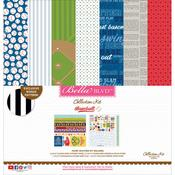 Baseball Collection Kit - Bella Blvd