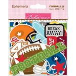 Football Ephemera - Bella Blvd - PRE ORDER