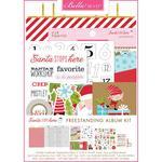 Santa Stops Here Freestanding Album Kit - Bella Blvd - PRE ORDER