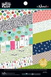Advent 6 x 8 Paper Pad - Illustrated Faith - PRE ORDER