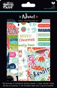 Advent Bible Journal Kit - Illustrated Faith