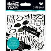Faith > Fear Ephemera - Illustrated Faith