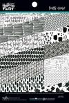 """Faith>Fear, 12 Designs/2 Each - Illustrated Faith Double-Sided Paper Pad 6""""X8"""" 24/Pkg"""