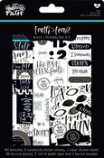Faith > Fear Bible Journaling Kit - Illustrated Faith