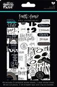 Faith > Fear Bible Journaling Kit - Illustrated Faith