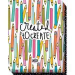 Created To Create - Illustrated Faith Basics Bible Journaling Starter Kit