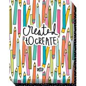 Created To Create - Illustrated Faith Basics Bible Journaling Starter Kit