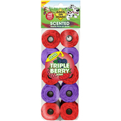 "Triple Berry - Bags On Board Scented Refill Pack 140 9""X14"" Bags"