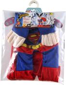 Medium - Rubie's Superman Pet Costume
