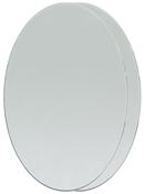 "3""X5"" - Oval Glass Mirrors 2/Pkg"