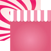 """Candy Shoppe - Candy Shoppe Double-Sided Cardstock 12""""X12"""""""