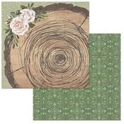 Rustic Paper - Garden Party - Bo Bunny