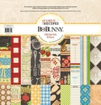 Family Recipes Collection Pack - Bo Bunny