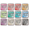 Tim Holtz Distress Oxides Ink Pad Bundle #2