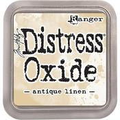 Antique Linen Distress Oxides Ink Pad - Tim Holtz -