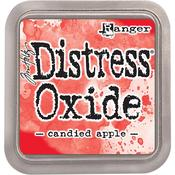 Candied Apple Distress Oxides Ink Pad - Tim Holtz -