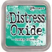 Lucky Clover Distress Oxides Ink Pad - Tim Holtz -