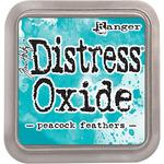 Peacock Feathers Distress Oxides Ink Pad - Tim Holtz -