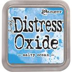 Salty Ocean Distress Oxides Ink Pad - Tim Holtz -
