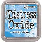 Salty Ocean Distress Oxides Ink Pad - Tim Holtz -