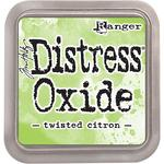 Twisted Citron Distress Oxides Ink Pad - Tim Holtz -