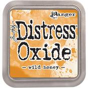 Wild Honey Distress Oxides Ink Pad - Tim Holtz -