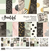 Beautiful Collection Kit - Simple Stories