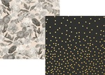 Shine Bright Foil Paper - Beautiful - Simple Stories - PRE ORDER