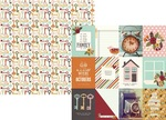 3 x 4 Journaling Card Element Paper - Vintage Blessings - Simple Stories - PRE ORDER