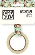 Grateful Washi Tape - Vintage Blessings - Simple Stories