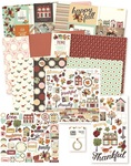 Vintage Blessings Collectors Essential Kit - Simple Stories - PRE ORDER