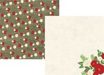 Seasons Greetings Paper - Very Merry - Simple Stories