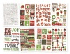 Very Merry Sticker Sheets - Simple Stories