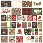 Very Merry Snap Cards - Simple Stories