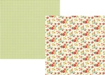 Grateful Hearts Paper - Happy Harvest - Simple Stories - PRE ORDER