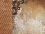 Factory 42 D Ring Album - KaiserCraft
