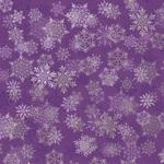 Gilded Snowflakes Foil Paper - Christmas Jewel - KaiserCraft - PRE ORDER