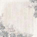 Winter Wonderland Foil Paper - Wonderland - KaiserCraft - PRE ORDER