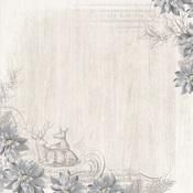 Winter Wonderland Foil Paper - Wonderland - KaiserCraft