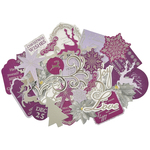 Christmas Jewel Collectables - KaiserCraft - PRE ORDER