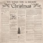 Christmas Tale Paper - Christmas Edition - KaiserCraft