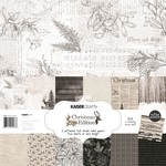 Christmas Edition Paper Pack - KaiserCraft - PRE ORDER